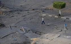 إعلام عبري: وفد أمني مصري إلى تل أبيب لبحث التوصل إلى تهدئة