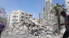 الخارجية الأمريكية: جهودنا تنصب الأن على إعادة إعمار غزة بالتعاون مع السلطة الفلسطينية