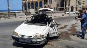 ستة  شهداء في قصف الاحتلال المكثف على قطاع غزة وتدمير للمنازل والعدوان مستمر