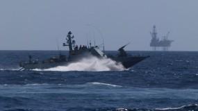 سلطات الاحتلال تقرر تقليص مساحة الصيد إلى 6 أميال