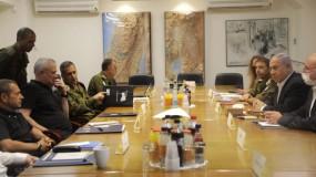 (أناضول): نتنياهو طلب من واشنطن مهلة يومين لثلاثة لإنهاء العملية العسكرية
