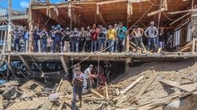 غلعاد أردان: إسرائيل معنية بإنهاء العملية العسكرية في غزة