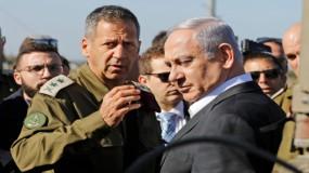 كوخافي يصدر تعليمات لجيشه بالاستعداد التام لأي تدهور واسع بغزة