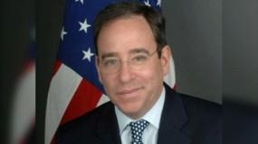 الرئيس بايدن يعين توماس نايدس سفيرًا للولايات المتحدة لدى إسرائيل