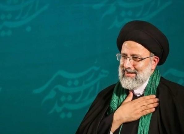 """فوز مرشح خامنئي """"رئيسي"""" بالانتخابات الرئاسة الإيرانية .."""