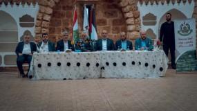 هنية: سنواصل سعينا لتحقيق الوحدة الوطنية وتعزيز مشروع المقاومة وتسليحها