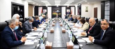 أبرز قرارات الحكومة الفلسطينية خلال جلستها الأسبوعية