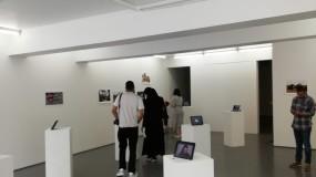 """معرض للصور والأفلام عن غزة في العاصمة النرويجية """"أوسلو"""""""