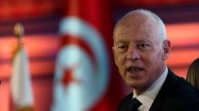 الرئيس سعيد: الشعب التونسي لن ينسى ما يجمعه من روابط متينة بالشعب الفلسطيني