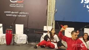 """الثقافة ومؤسسة السنونو تختتمان مشروع """"جسور الموسيقى"""" في غزة"""