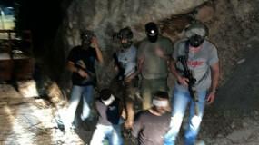 الاحتلال يعتقل الأسيرين زكريا الزبيدي ومحمد عارضة جنوب الناصرة