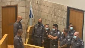 الأسير محمد العارضة يروي لمحامي هيئة الأسرى تفاصيل لحظة اعتقاله والزبيدي وحالته الصحية