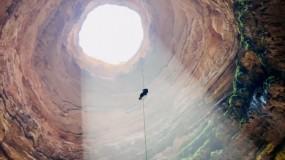 باحثون عمانيون يقتحمون بئر برهوت: أساطير الجن ليست صحيحة