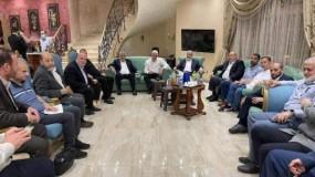 حماس ومصر تتفقان على تثبيت التهدئة وإعادة الاعمار