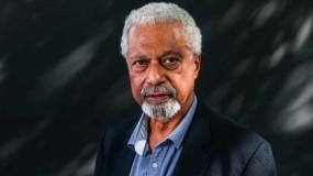 جائزة نوبل للآداب 2021 تمنح للكاتب التنزاني عبد الرزاق غورنا