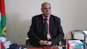 الرئيس عباس ينعى المناضل عبد الله أبو سمهدانة محافظ الوسطى