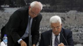 عريقات: الرئيس عباس أعطى الفصائل الفلسطينية أكبر تفويض