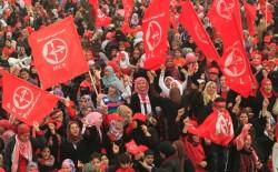 """""""الشعبية"""": انتفاضة الأقصى شَكلّت ملحمة بطولية وصورة ناصعة ومشرقة للمقاومة"""