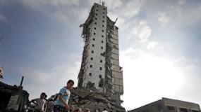 في مؤتمر صحفي..الوفد الحكومي يكشف حيثيات الوضع الوبائي والإنساني في قطاع غزة و عود بإعادة بناء المجمع الإيطالي