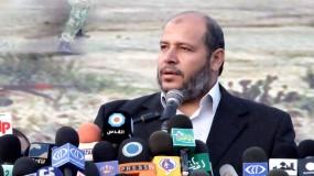 """الحية يدعو لوقف المناكفات السياسية ومروجو الإشاعات خطر على """"الأمن القومي الفلسطيني"""""""