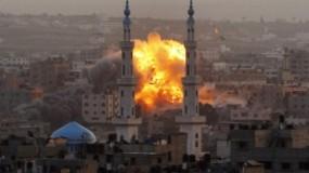 كوخافي: اتفاق التهدئة مع غزة مرتبط بحل مشكلة الأسرى..ويهدد بقصف المدنيين