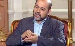 أبو مرزوق: علاقات حماس مع سوريا مقطوعة وعلاقتنا مع إيران في أحسن صورها