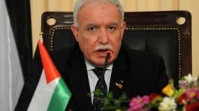 سلطات الاحتلال تسحب بطاقة (VIP) من وزير الخارجية الفلسطيني