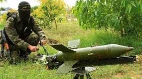"""الإعلام العبري يتهم """"الجهاد"""" بالوقوف وراء اطلاق الصواريخ من غزة"""