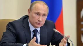 بوتين يوعز بإجلاء مواطني روسيا ورابطة الدول المستقلة من قطاع غزة