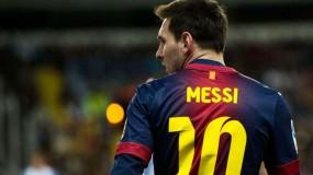 ميسي يحسم قراره بشأن تمديد عقده مع برشلونة