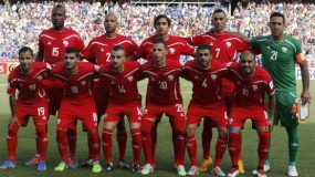 الرجاء المغربي يتفوق على الهلال الفلسطيني والمغرب تهتف لفلسطين