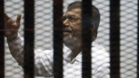 النيابة المصرية تحقق بوفاة نجل الرئيس المخلوع محمد مرسي