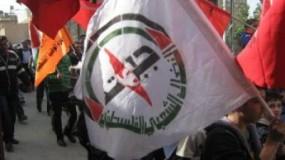 النضال الشعبي الأموات في قبورهم لم يسلموا من بطش الاحتلال