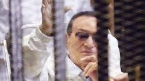 روسيا: مبارك لم يهرب ووفر الاستقرار بالمنطقة لـ 20 سنة