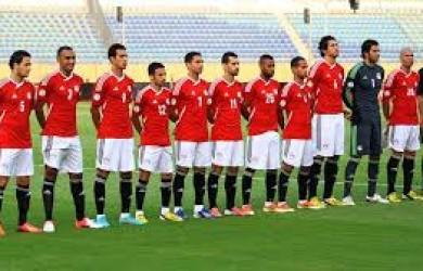 فوزان معنويّان لمصر والجزائر في ختام استعداداتهما لبطولة أمم أفريقيا