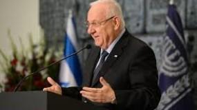 """اعتبرها تصريحات قبيحة..ريفلين يوبخ نتنياهو لوصفه النواب العرب بانهم """"طابور خامس"""""""