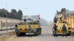 المتحدث العسكري المصري: مقتل 10 مسلحين في إحباط هجوم إرهابي في شمال سيناء