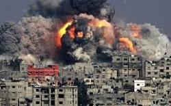 غانتس يهدد حماس: إسرائيل سترد على إطلاق بالونات أو أي عمل عسكري من قطاع غزة!