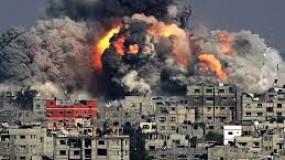 مسؤول إسرائيلي: إطلاق الصاروخ من غزة الليلة الماضية لن يمر دون رد..تدمير المنصات الفارغه ولت