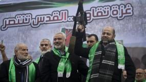 ورقة مصرية جديدة لإتمام المصالحة الفلسطينية