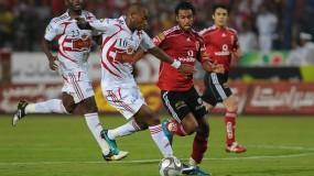 الأهلي المصري بطلا لكأس السوبر بفوزه على غريمة الزمالك