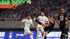 ريال مدريد يودع بطولة دوري أبطال أوروبا من الدور ثمن النهائي بعد الخسارة أمام أياكس 4-1