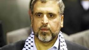 وفاة الأمين العام السابق لحركة الجهاد الإسلامي رمضان شلح