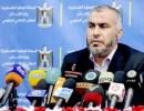 غازي حمد: الرئيس لم يتخذ قراراً واحداً يثبت صدق رفضه لـ (صفقة القرن)