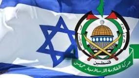 """صحيفة: اتفاق """"نتنياهو - غانتس"""" زاد من فرص نجاح """"صفقة تبادل أسرى"""" بين حماس وإسرائيل"""