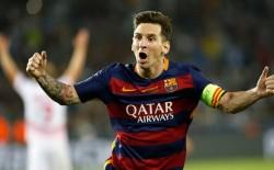 """رئيس برشلونة يتدخل لإنهاء تجديد عقد """"ميسي"""""""