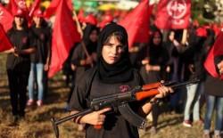 الجبهة الشعبية: رأس الاحتلال الإسرائيلي ليس بعيداً عن رصاص المقاومة الفلسطينية