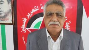 ناصر: يجب ارتباط مسيرات العودة برؤية سياسية لتعزيز انخراط غزة بالعملية الكفاحية