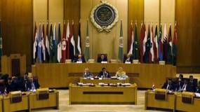 أعمال الاجتماع الطارئ لمجلس الجامعة العربية بشأن العدوان التركي علي سوريا