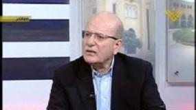 سليمان: التنسيق الأمني يجب ألا يشكل عائقا أمام الحوار الفلسطيني
